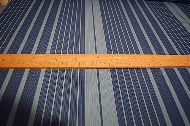 Ύφασμα επίπλωσης Arva Fabric Lines-Fabric Lines Blue