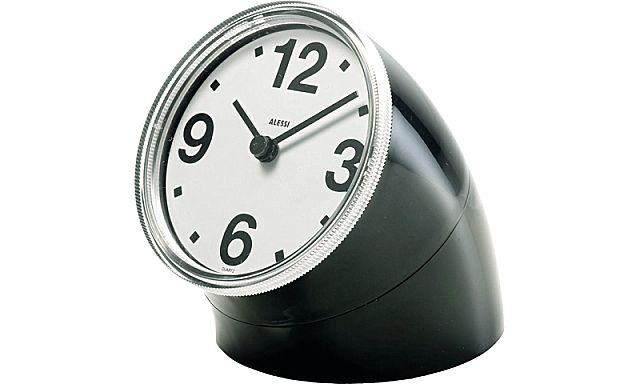 Ρολόι επιτραπέζιο Alessi Cronotime-01 desk clock