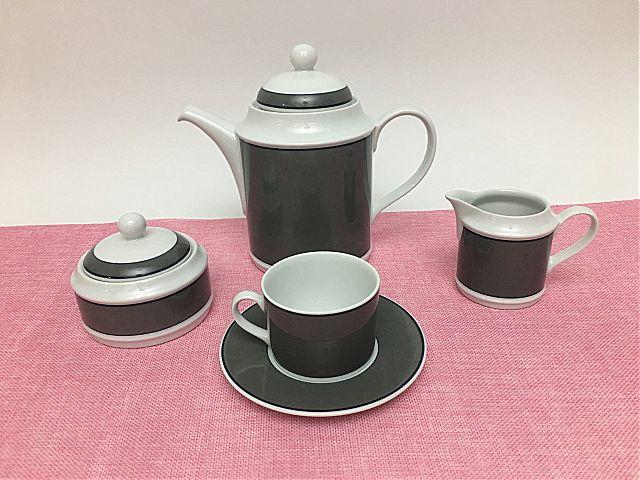 Σερβίτσιo Τσαγιού-Καφέ Κεσίσογλου Retsch Porcelain-Heike 6885