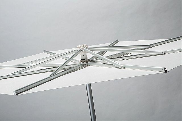 Ομπρέλα κήπου Arva Revo-Revo 3