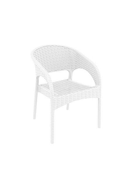 Πολυθρόνα κήπου Siesta Panama armchair-Panama