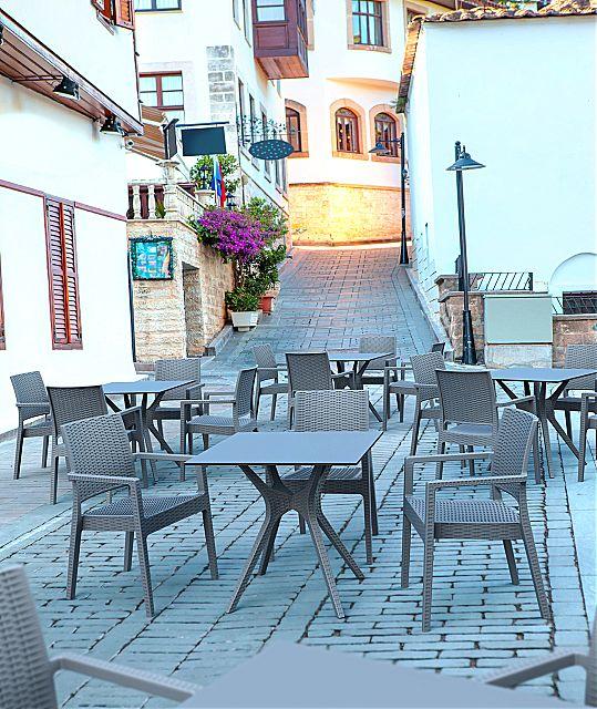Πολυθρόνα κήπου Siesta Ibiza armchair-Ibiza