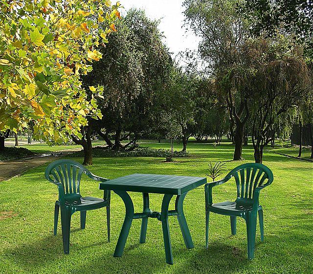 Πολυθρόνα κήπου Siesta Manolya armchair-Manolya