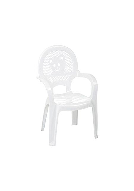 Πολυθρόνα κήπου Siesta Panda Children armchairs  -Panda