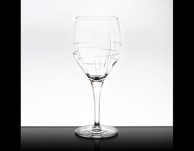 Σερβίτσιο ποτηριών Scalieri Creazioni  Premeur-1120