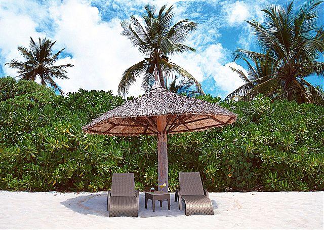 Ξαπλώστρα Siesta Sunlounger Fiji -Fiji