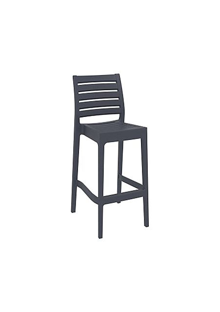 Σκαμπό Siesta Ares stacking bar stool-Ares