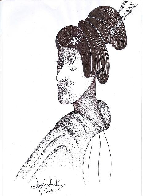 Πίνακας ζωγραφικής Αρβανιτίδης 103-103