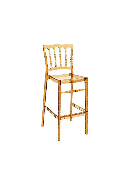 Σκαμπό Siesta Opera Stacking wedding bar stool -Opera bar