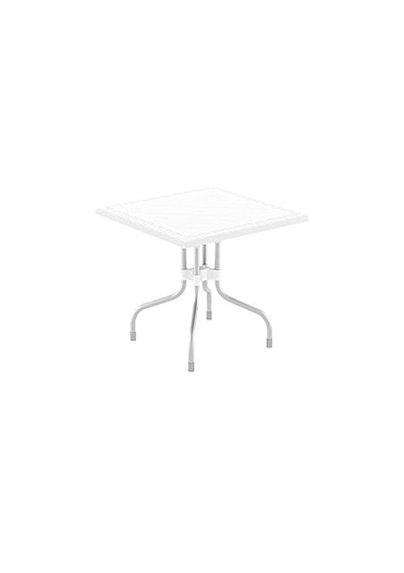 Τραπεζάκι κήπου Siesta  Forza Rattan Folding table - Forza