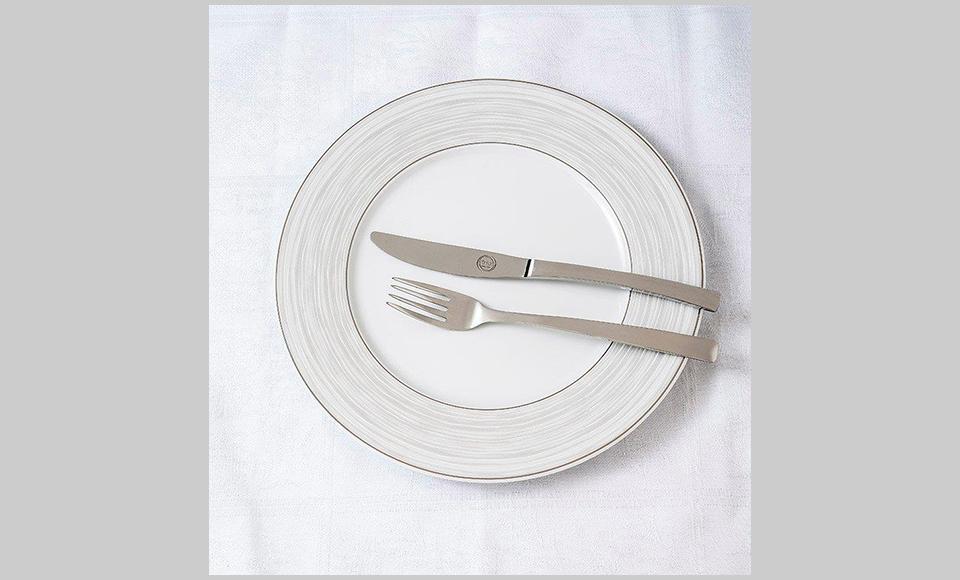 Σερβίτσιο πιάτων-φαγητού Cryspo Trio Saturn-Saturn