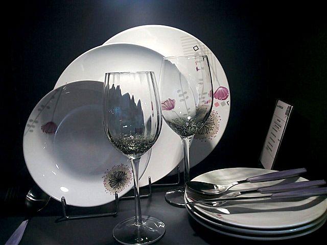 Σερβίτσιο πιάτων-φαγητού Κεσίσογλου Dandelion-Dandelion