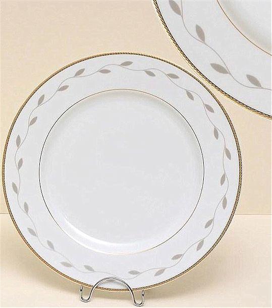 Σερβίτσιο πιάτων-φαγητού Christinholm Porcelaine Exclusive Edition 16256-16256 Gold