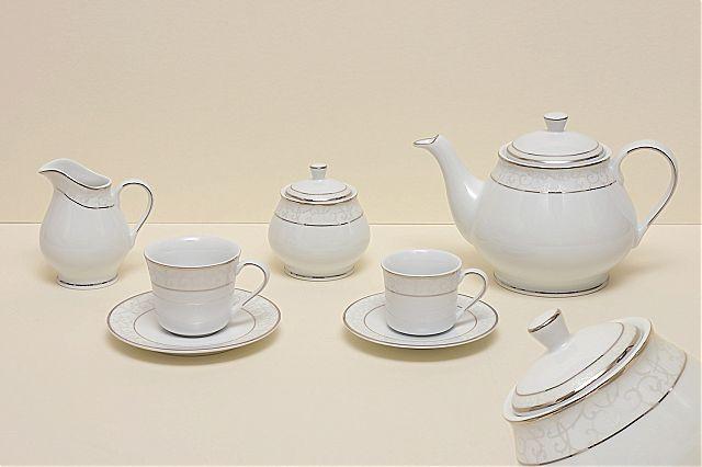 Σερβίτσιo Τσαγιού-Καφέ Christinholm Porcelaine Exclusive Edition 16259-16259