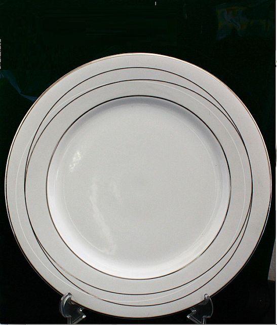Σερβίτσιο πιάτων-φαγητού Christinholm Porcelaine Exclusive Edition 638-638