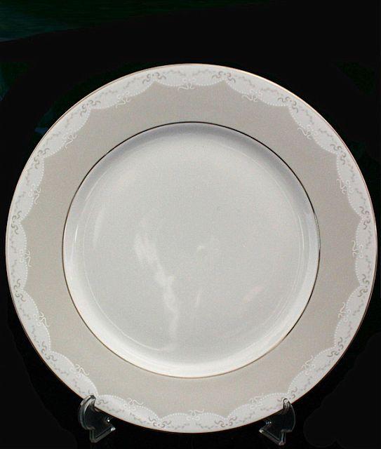 Σερβίτσιο πιάτων-φαγητού Christinholm Porcelaine Exclusive Edition 622-622