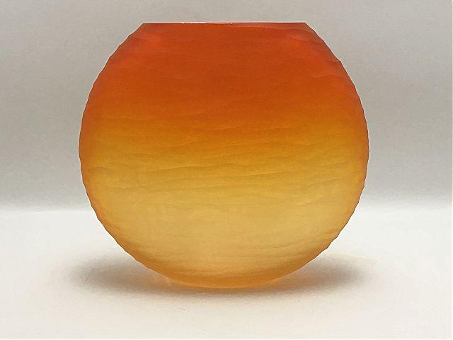 Βάζο Formia Vivarini Vetri d arte The Secret Sunset-M12842