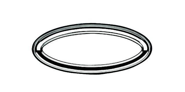 Πιατέλα σερβιρίσματος Christofle Malmaison-04120270