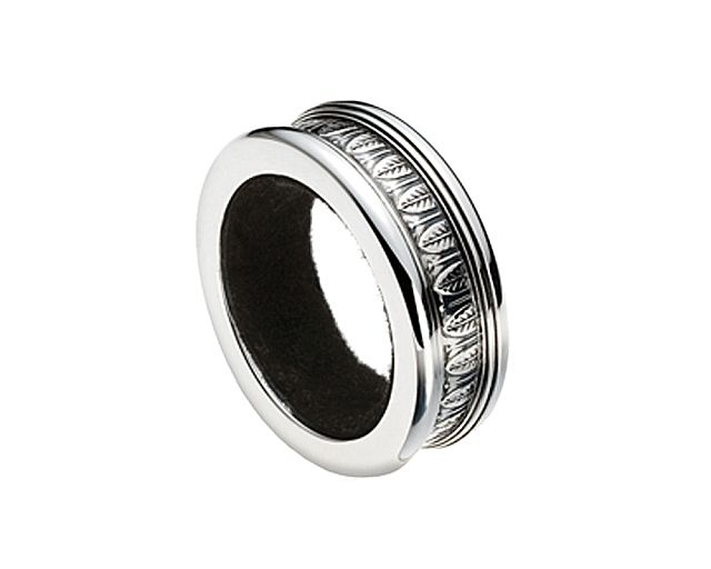 Δαχτυλίδι φιάλης κρασιού Christofle Malmaison-04248550