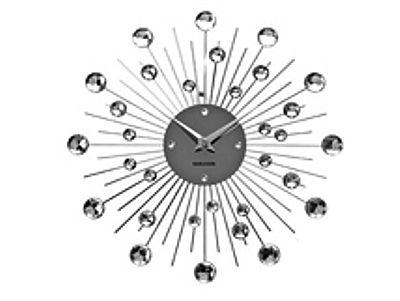 Ρολόι τοίχου Karlsson Sunburst-Κa 4860
