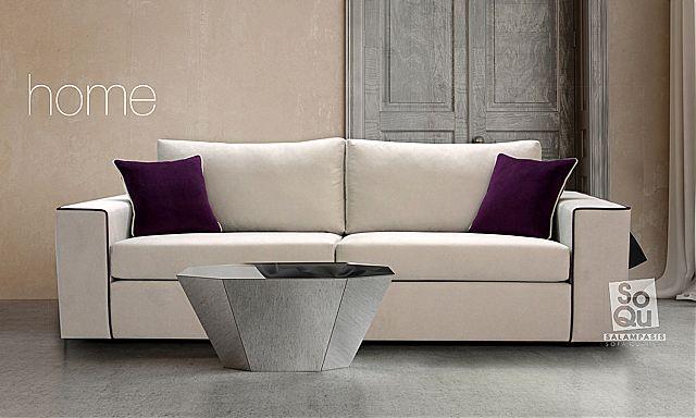 Σαλόνι Sofa And Style Home-Home