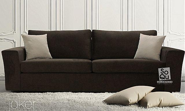 Σαλόνι Sofa And Style Joker-Joker