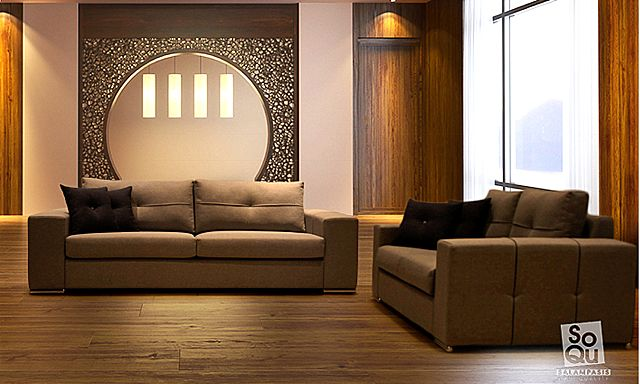 Σαλόνι Sofa And Style Fun-Fun