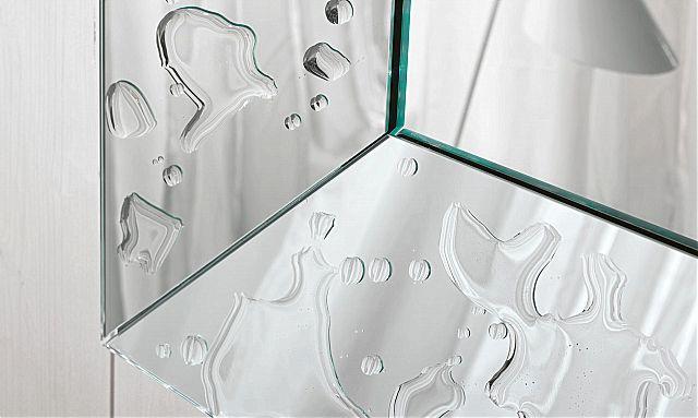 Καθρέφτης Riflessi Gocce Beveled Frame Mirror-Gocce