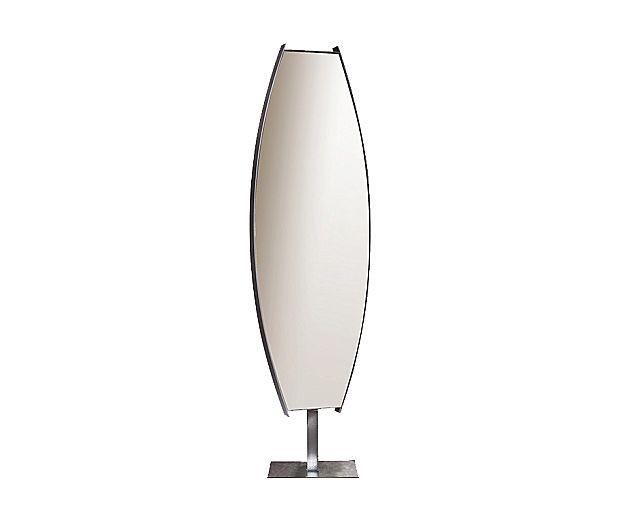 Καθρέφτης Riflessi Floor rotating mirror Angel-Floor Angel