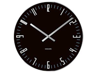 Ρολόι τοίχου Karlsson Κa 4922-Κa 4922