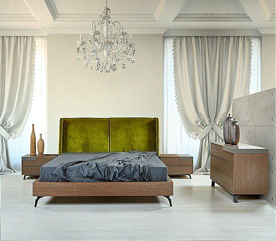 Κρεβατοκάμαρα Sofa And Style epiplostyle-idea