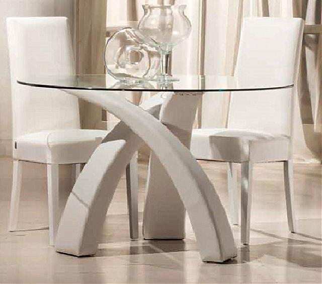 Τραπέζι κουζίνας Sofa And Style domus mobili-art.9554-01