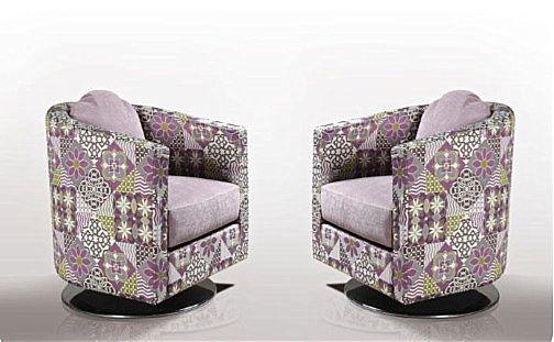 Πολυθρόνα Sofa And Style eros-eros