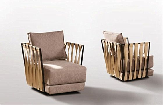 Πολυθρόνα Sofa And Style picasso-picasso