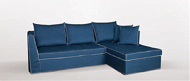 Καναπές γωνιακός Sofa And Style brera-brera