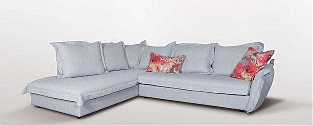 Καναπές γωνιακός Sofa And Style Seasons-Seasons