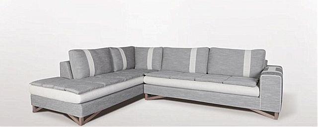 Καναπές γωνιακός Sofa And Style Spirit-Spirit