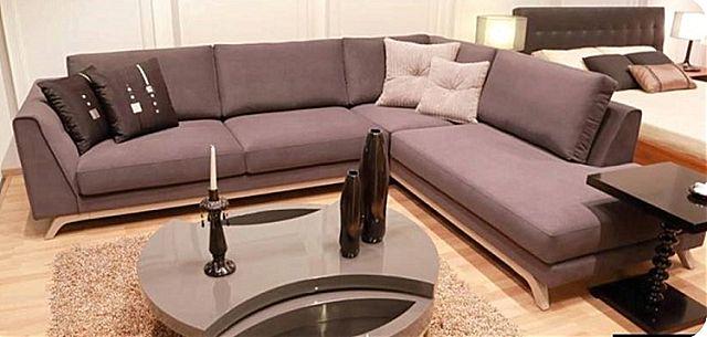 Καναπές γωνιακός Sofa And Style Star-Star
