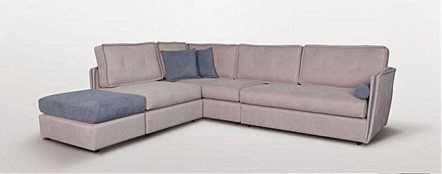 Καναπές γωνιακός Sofa And Style Tettris-Tettris