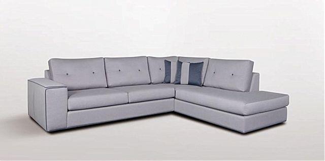 Καναπές γωνιακός Sofa And Style Miami-Miami