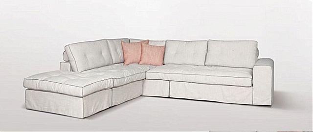 Καναπές γωνιακός Sofa And Style Massimo-Massimo