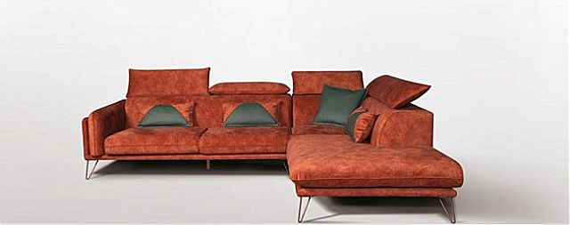 Καναπές γωνιακός Sofa And Style Manhatan-Manhatan