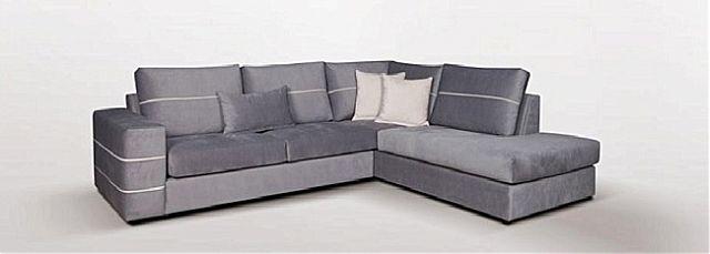 Καναπές γωνιακός Sofa And Style Ivory-Ivory