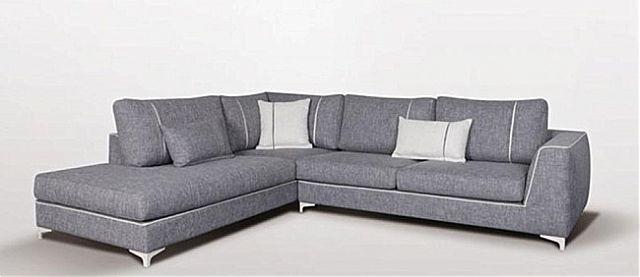 Καναπές γωνιακός Sofa And Style Happy-Happy