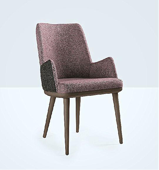 Καρέκλα τραπεζαρίας Sofa And Style anesis-camelia a82