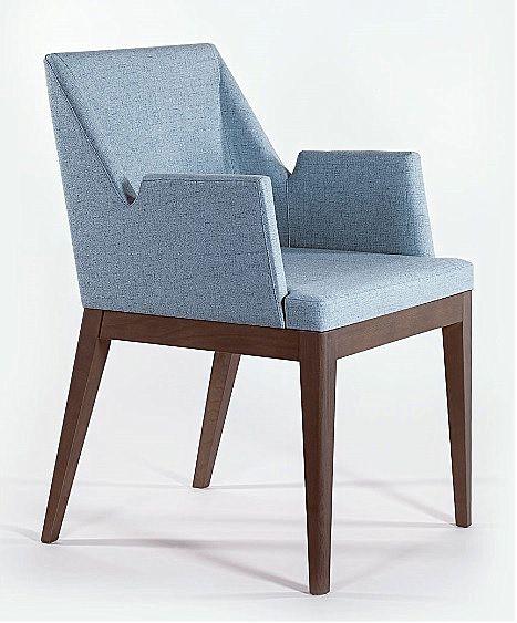 Καρέκλα τραπεζαρίας Sofa And Style anesis-malta armchair a67b