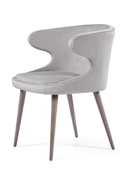 Καρέκλα τραπεζαρίας Sofa And Style 168-43-168-43