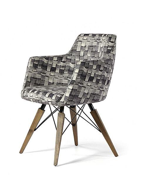 Καρέκλα τραπεζαρίας Sofa And Style 149-38-149-38