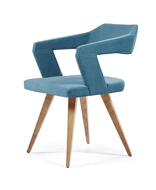 Καρέκλα τραπεζαρίας Sofa And Style 234-39-234-39