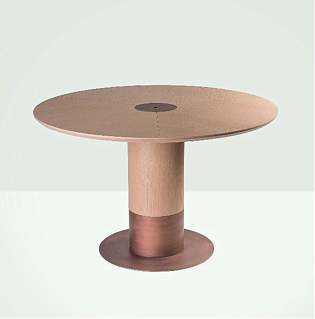 Τραπέζι τραπεζαρίας Sofa And Style anesis-cildo ct2